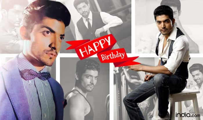 Gurmeet Choudhary birthday special: These 10 pictures prove the Khamoshiyan actor and TV star has a hot bod!