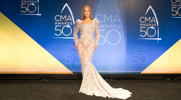 Grammy Awards 2017: Grammy nominee Beyonce is the ultimate style goddess and we can't get enough of her hotness!