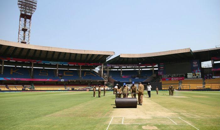 Bangalore Make Home Matches Pet-Friendly at M Chinnaswamy Stadium This Season