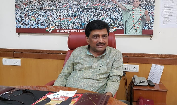 Ashok Chavan interview: 'Strategy of BJP to field AIMIM, they are bound to play spoiler in BMC elections'