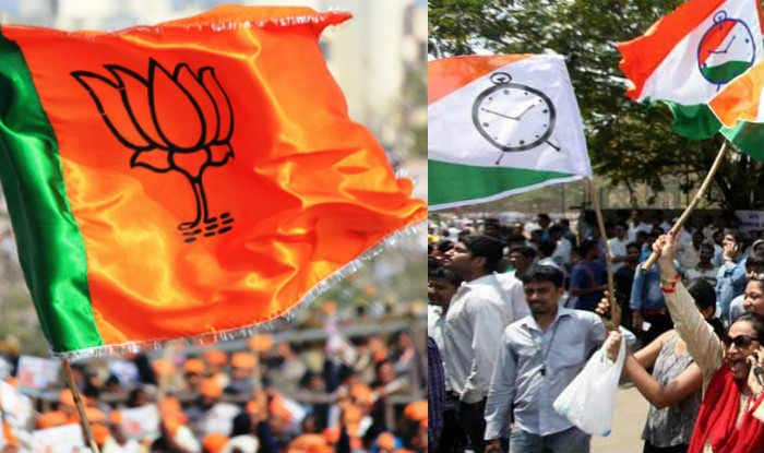 Lok Sabha Elections 2019: All You Need to Know About Jalgaon, Raver, Jalna, Aurangabad, Raigad, Pune, Baramati Seats in Maharashtra