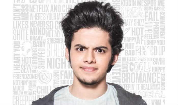 Quickie poster: Taare Zameen Par boy Darsheel Safary is all set to make a comeback!
