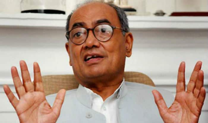 Lok Sabha Elections News And Updates: PM Didn't Declare Marital Status in Nomination Form Before 2014, Says Digvijaya Singh