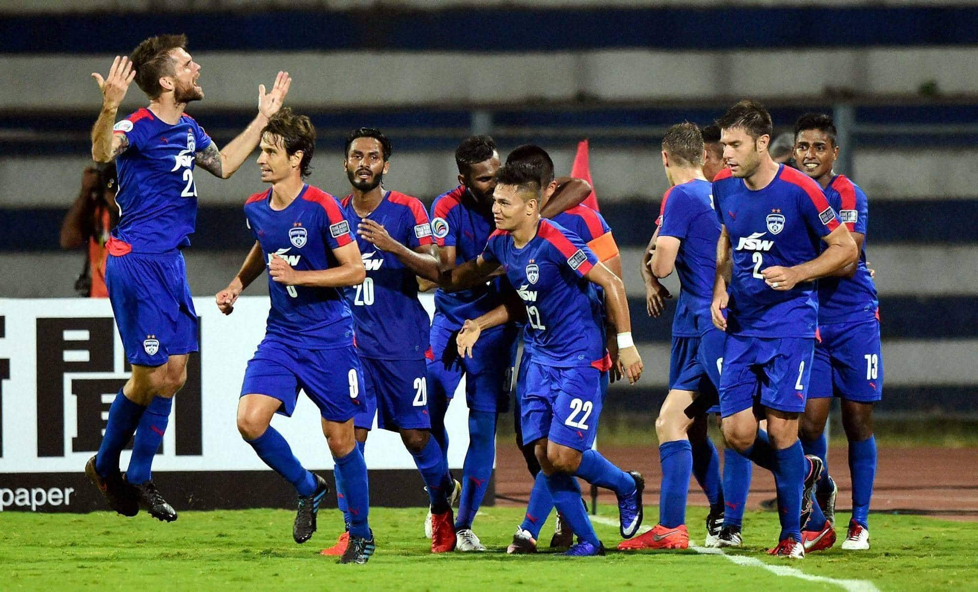 Bengaluru FC vs Mumbai City FC, ISL 2017: Details of Live Streaming And Live Telecast of Match 4 of Indian Super League