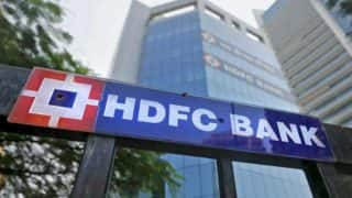 HDFC Bank Quarterly Net Profit Rises 27%