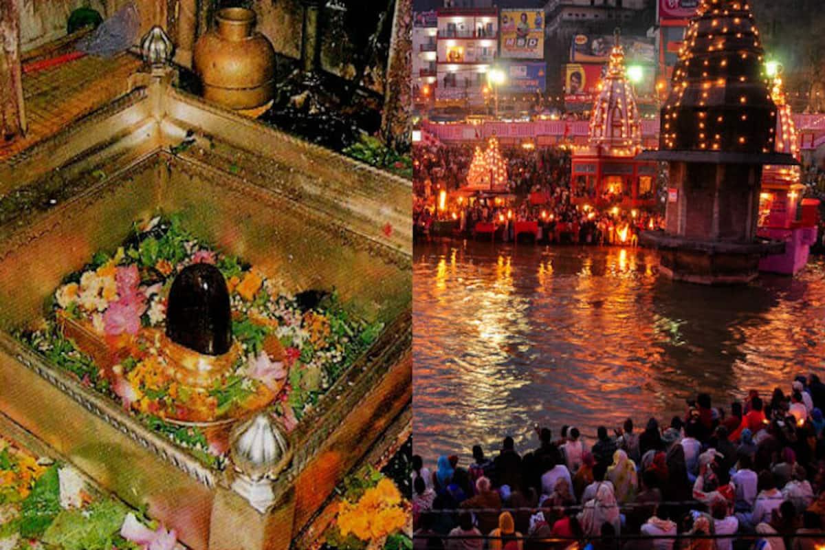 How to watch Maha Shivaratri 2017 Aarti Live online from Shri Kashi  Vishwanath: Get free live streaming of Darshan from Varanasi | India.com