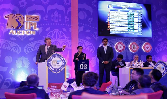 IPL Auction 2017: Ben Stokes, Tymal Mills top buys; Imran Tahir and Ishant Sharma unsold