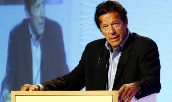 Imran Khan Proposes Bushra Maneka For Third Marriage, Confirms Tahreek-e-Insaf Party