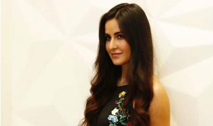 Katrina Kaif is making a fashionable Splash in Dubai!