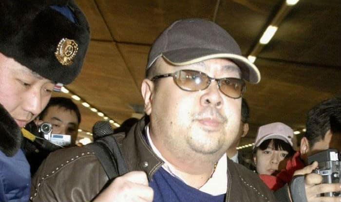 Kim Jong Un's Half Brother Was CIA Informant: Reports