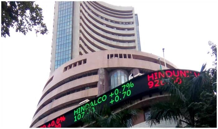 Lok Sabha Election Results 2019: Key Indian Equity Market Indices Open in Green, Nifty Sensex at All-time High