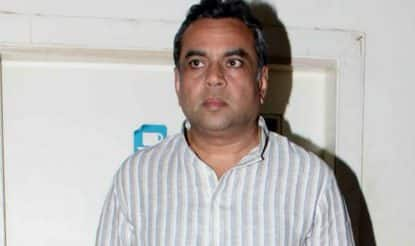 LS Polls: BJP Fields HS Patel From Ahmedabad East in Place of Paresh Rawal