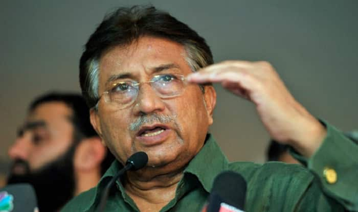Treason Case: Pakistan Court to Pronounce Verdict Against Parvez Musharraf on November 28