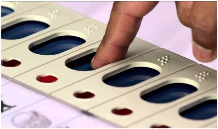 Representational image of voting
