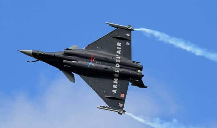 Rafale Deal: Wasn't Forced by Indian Government to Pick Reliance as Partner, Says Dassault CEO Eric Trappier