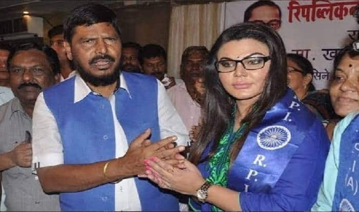 For Rakhi Sawant, life is a party   India News,The Indian
