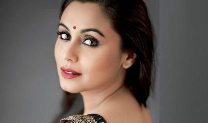 CONFIRMED! Rani Mukerji to make comeback with women centric film Hichki