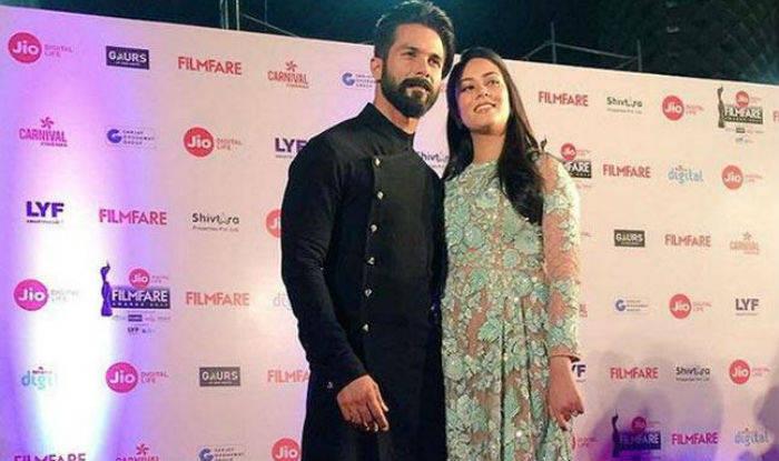 Shahid Kapoor's shocking revelation about wife Mira Rajput! 'I am