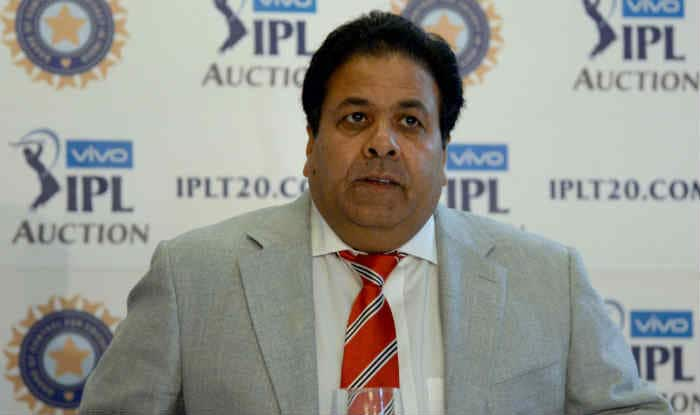 Rising Pune Supergiant, Gujarat Lions not to get contract extension for IPL 2018, says Rajeev Shukla