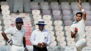 South Zone beat West Zone by five wickets in T20 meet