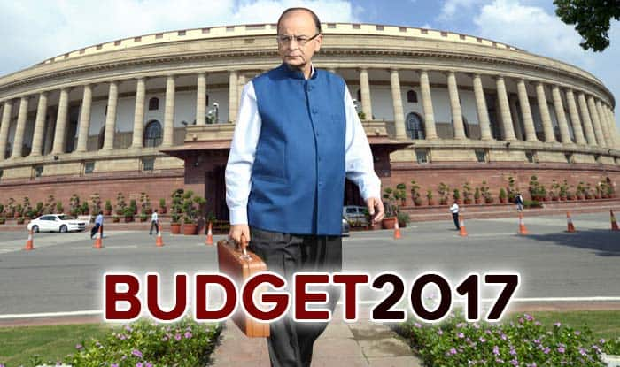 Budget 2017 LIVE on NDTV and Doordarshan: Watch Live Streaming of