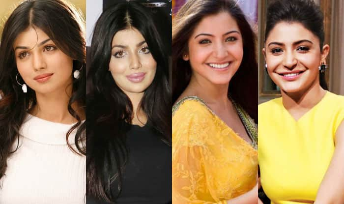 Ayesha Takia, Anushka Sharma, Priyanka Chopra: List of Bollywood actresses 'Before and After' plastic surgery pictures are quite shocking!