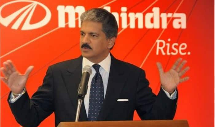 Mahindra (File Photo)