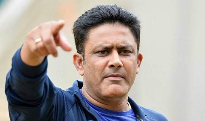 Anil Kumble reapplies for Team India's head coach job