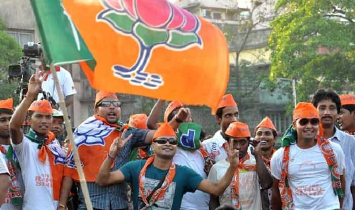 Odisha Panchayat Election Results 2017: BJP continues to surge, BJD loses supremacy, Congress wiped out