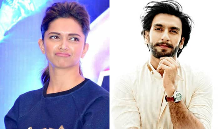 Ranveer Singh Drops Major Hint About Relationship With Deepika Padukone; Reveals How She Has Changed Him As A Person