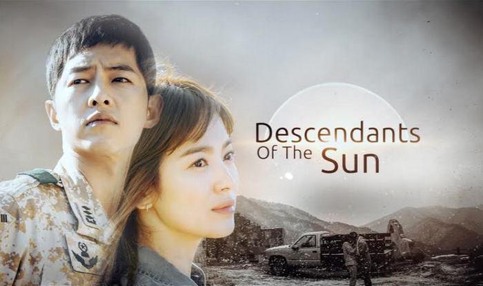 Descendants of the Sun trailer: Popular South Korean TV drama on