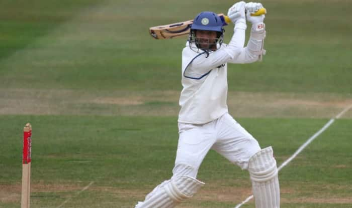 India Tour of South Africa 2018: Dinesh Karthik Replaces Wriddhiman Saha For Third Test