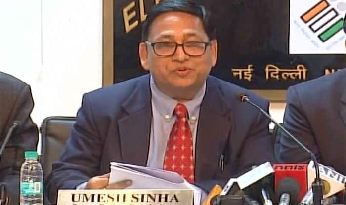 Voting in both states concluded peacefully; Punjab saw 70 per cent tentative voting, Goa witnessed 83 per cent record voter turnout: Election Commission