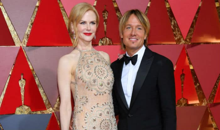 Oscars 2017: 10 hottest couples who gave us serious fashion and love goals!