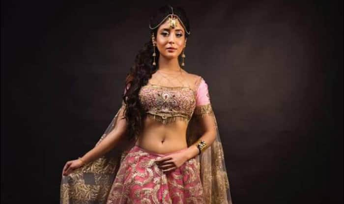 Kritika Kamra's Chandrakanta first look will leave you SPELLBOUND