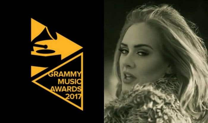 Grammy Awards 2017 nominations: Complete List of Nominees of the 59th Annual Grammy Awards