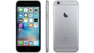 Apple iPhone 6 32 GB now available in offline retail stores, price of iPhone SE drops to Rs 19,999