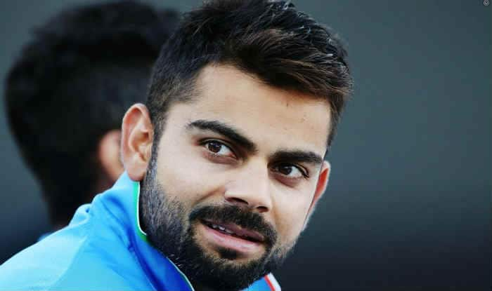 Virat Kohli felicitated for Padma Shri, limited-overs captaincy by childhood cricket academy