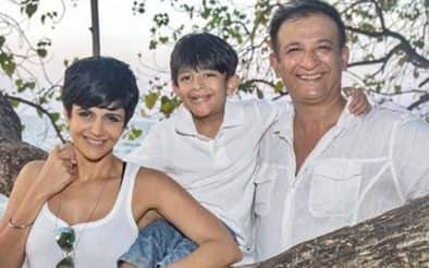 Mandira Bedi is chilling like a boss in Goa and we are JEALOUS (See pics)