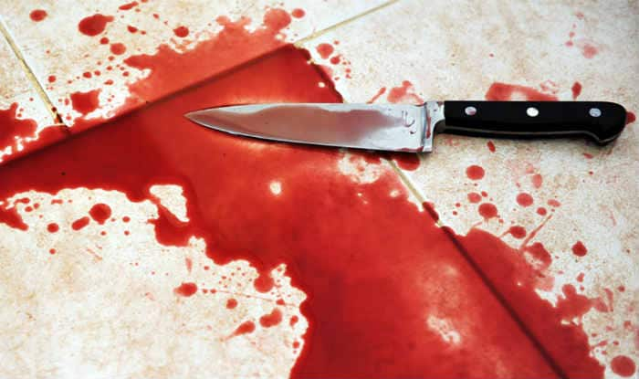 Andhra Pradesh: Man hacked to death in broad daylight, onlookers watch and make videos