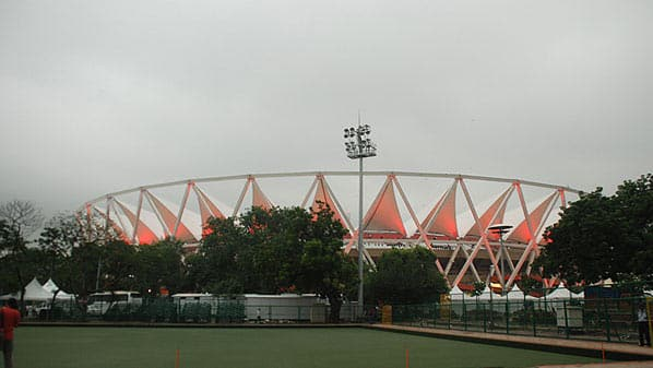 FIFA U-17 World Cup 2017: Delhi Air Quality Measures 'Poor', May Affect India vs USA