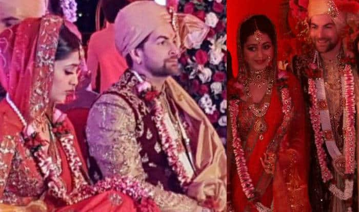 Neil Nitin Mukesh-Rukmini Sahay wedding: ALL Inside pics, videos and details from the gala event!