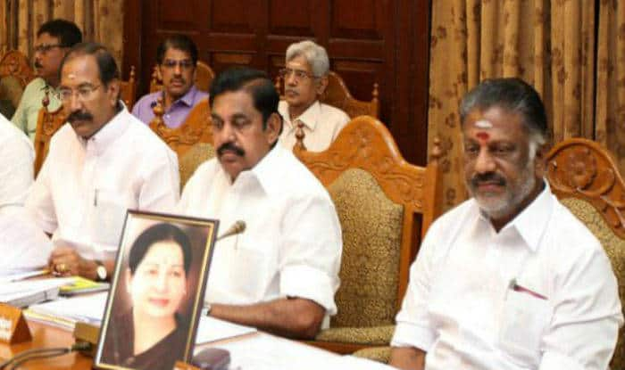 AIADMK Asks Candidates to Pay Rs 25,000 as Application Fee For Upcoming Lok Sabha Polls
