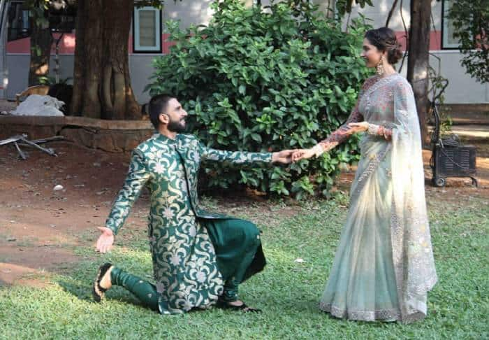 Happy Propose Day 2017: When Ranveer Singh proposed Deepika Padukone and left her embarrassed (Watch video)