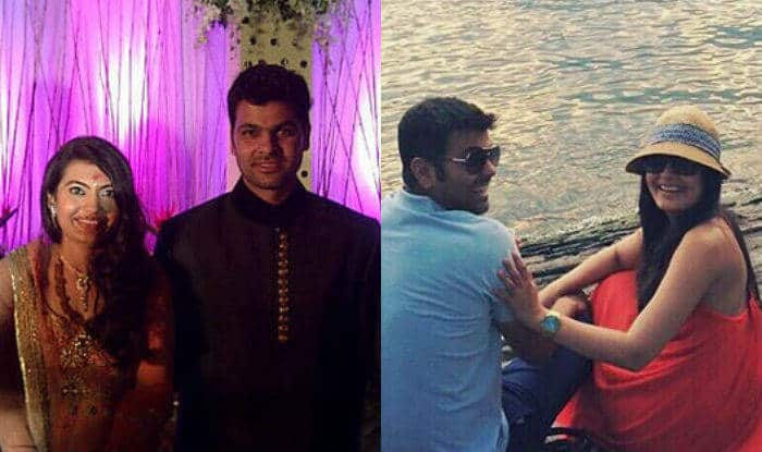 Cricketer RP Singh and wife Devanshi blessed with baby girl! Celebs congratulate the couple