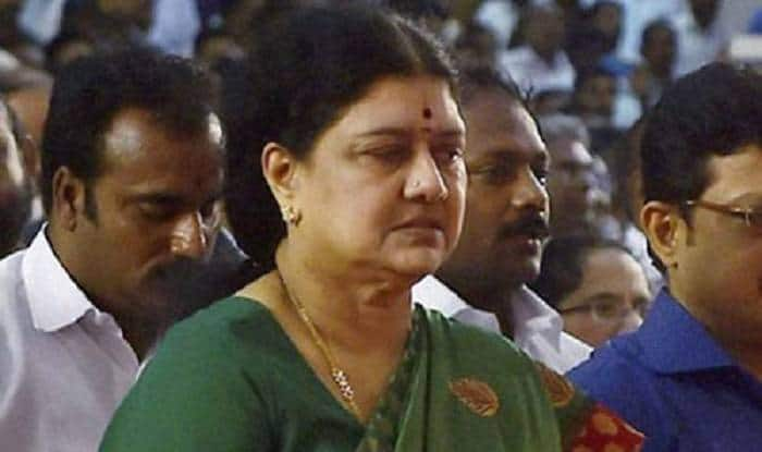 Income Tax Raids on Properties of Relatives of Jailed AIADMK Leader V K Sasikala