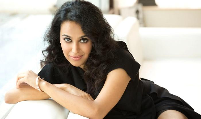 What? Anarkali of Arrah star Swara Bhaskar wanted to be the next Shah Rukh Khan!