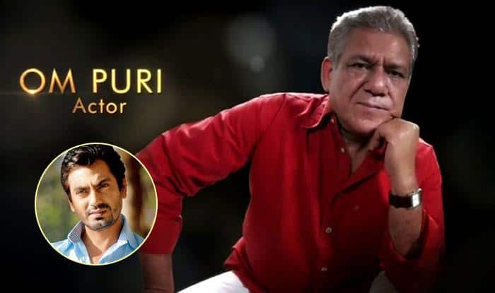 Om Puri tribute at 89th Academy Awards: Nawazuddin Siddiqui SLAMS Bollywood for forgetting the veteran actor