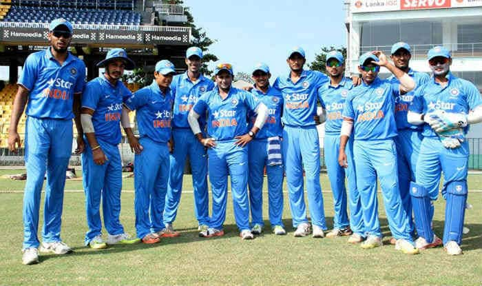 India's U-19 team coached by Rahul Dravid has no money for dinner
