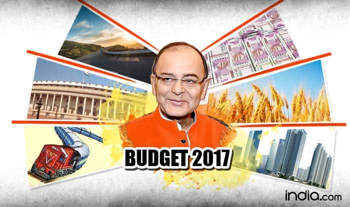Budget 2017: Full text of Arun Jaitley's Budget speech in the Parliament